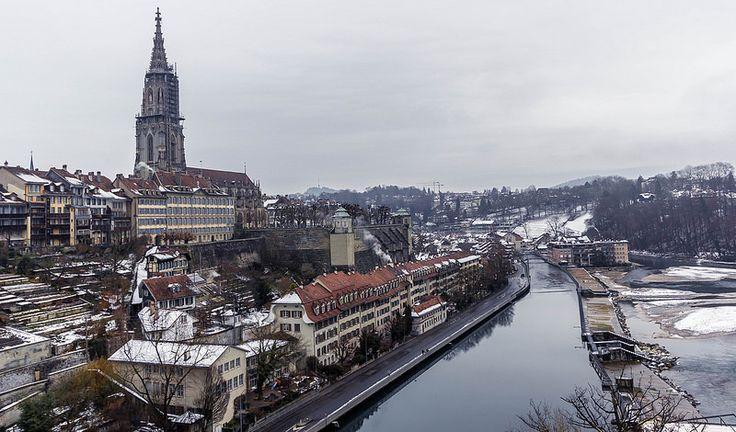 Bern Old Town