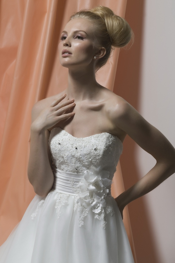 1000  images about Wedding &amp- Bridesmaid Dresses on Pinterest ...