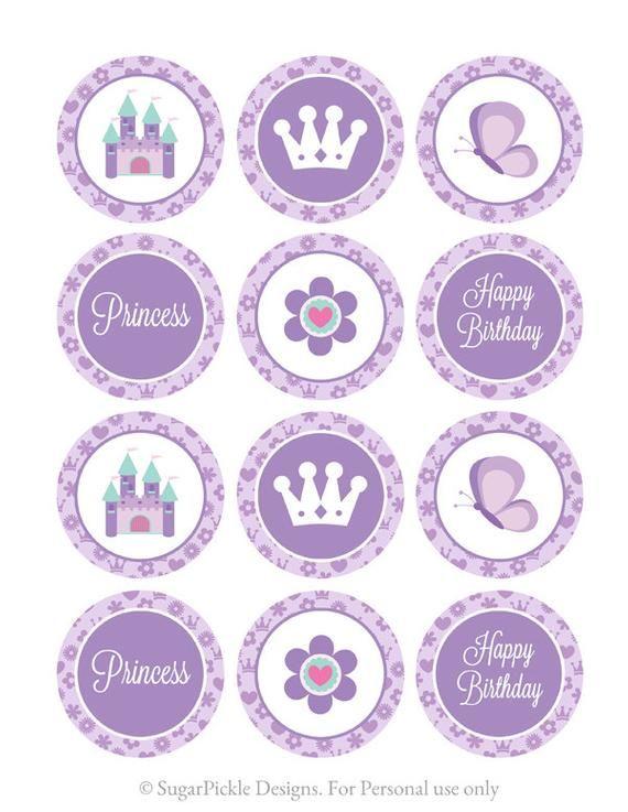 картинки для капкейков с днем рождения распечатать повороты нахожу счесанным