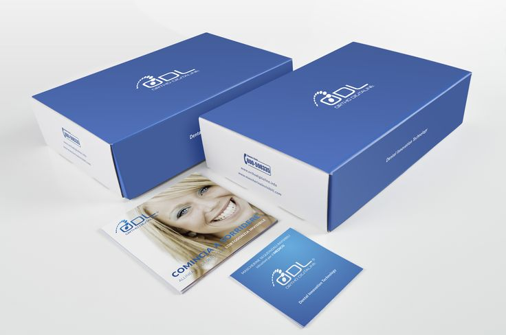 #packaging #ortodonzia #ODL #orthodigitaline