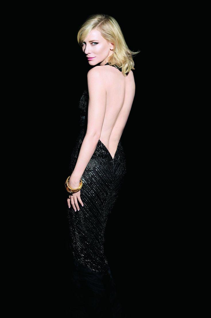 » Cate Blanchett Fan: Updates Cate Blanchett Fan @Cate-Blanchett.com