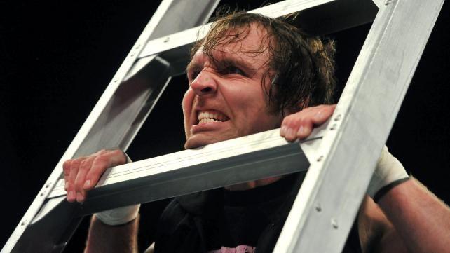 Dean Ambrose: nueve datos del luchador de moda de la WWE / GIFS #Depor