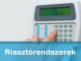 Érezze magát biztonságban riasztórendszereink segítségével!  http://www.videoriaszto.hu/riasztorendszerek/