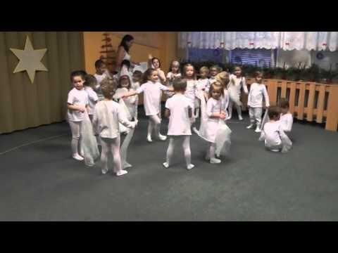 Vánoční besídka - Motýlci - MŠ Jižní 17.12.2015 (2) - YouTube