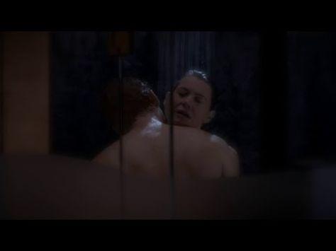 Greys Anatomy shower scene - YouTube