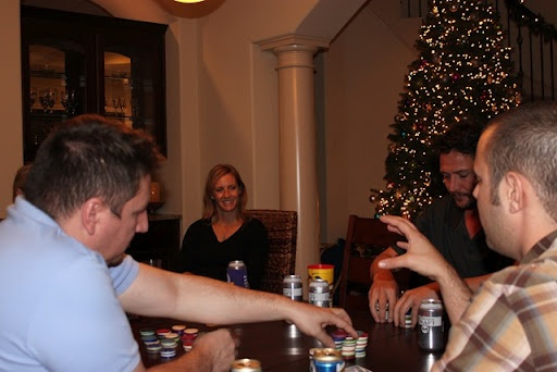 Poker is one of my favorite games to play and I know many people will disagree with me on this, but I think having a family poker night can be a ...