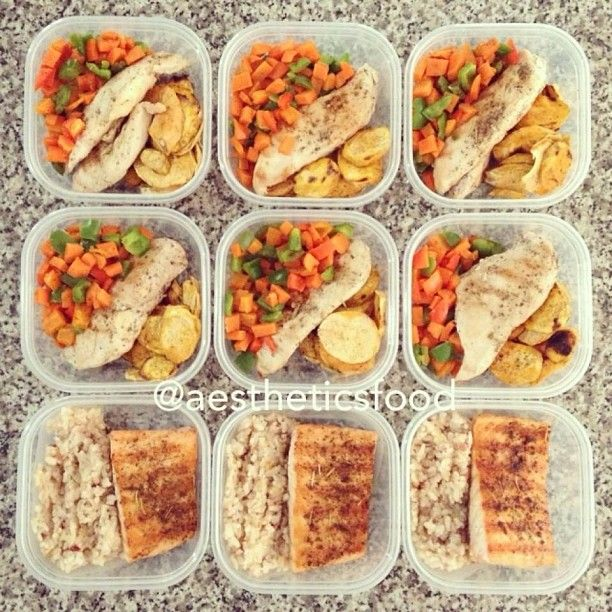 on Pinterest | Fat to fit, Best muscle building foods and Prepping