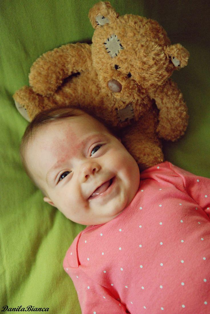 Big smile :D #eMMa