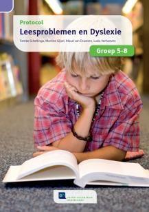 Protocol Leesproblemen en Dyslexie voor groep 5 t/m 8