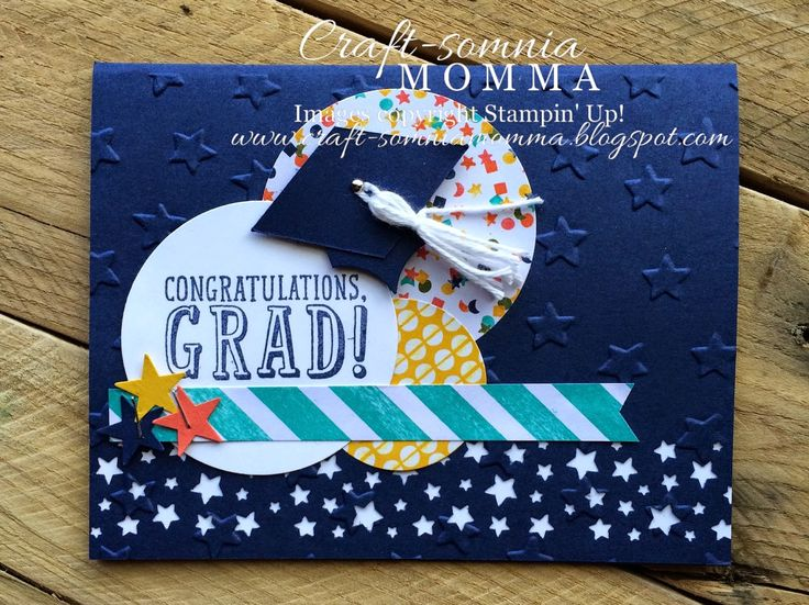 42 best Cards to Create - Graduation images on Pinterest
