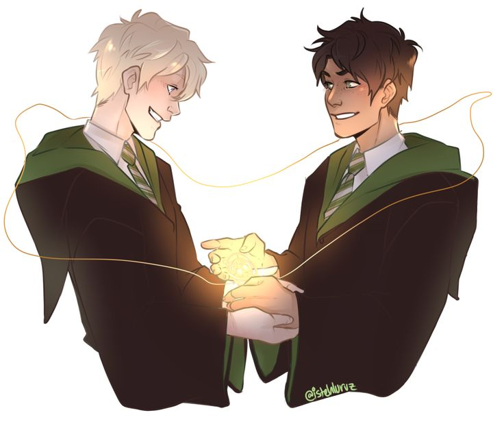 I've got 99 problems about cursed child but these two are not one of them. Protect these boys from shoehorned heteronormativity Please ask before using/rePOSTing
