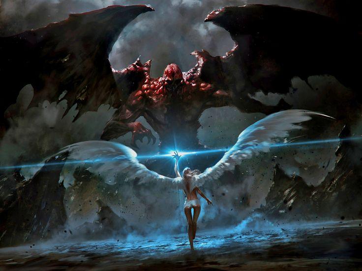 Fantasy - Angel Wallpaper                                                                                                                                                                                 Mehr