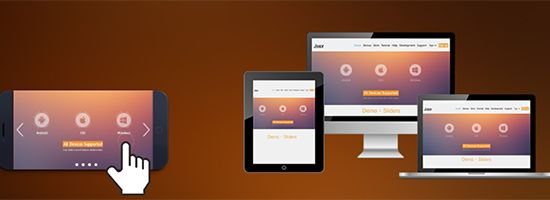 20 Free Responsive jQuery Gallery and Image Slider Plugins