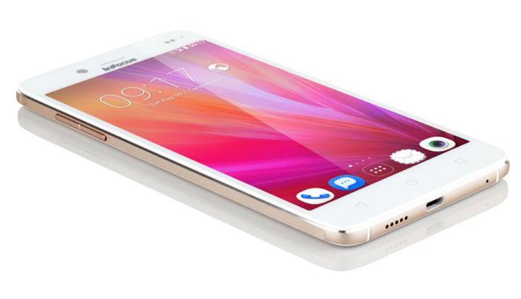 InFocus M535 Price and Specification #WhatInIndia July 25 2016 at 06:06PM  InFocus Latest SmartphoneM535  US क कपन InFocus न समवर क अपन लटसट समरटफन M535 इडय म लच कय ह. य समरटफन पछल वरष लच हए InFocus M535 (InFocus M535 smartphone) क वरएट ह जसक कमत Rs. 11999 रपए ह. कपन इस समरटफन क 1000 रपए क सलफ खचन वल सटक भ मफत द रह ह. य समरटफन समवर स रटल सटरस पर गलड और सलवर कलर क वरएट म उपलबध कर दय गय ह.  सलफ-focused InFocus M535 क पर बड क इसक पछल वरएट क ह तरह मटल स डजइन कय गय ह जबक रम उसस जयद ह. समरटफन म…