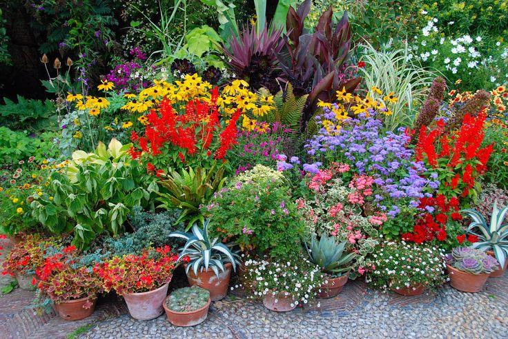 September Gardening Jobs