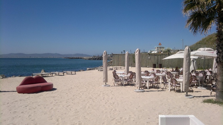 The Grand Beach Cafe - Granger Bay - CPT