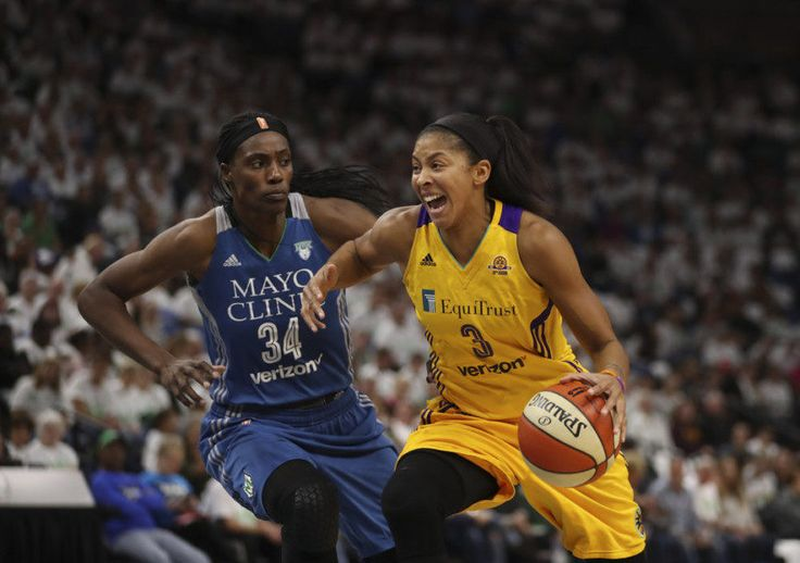 Candace Parker officially signs contract extension with Sparks = According to an official statement released by the franchise on Thursday morning, the Los Angeles Sparks have extended the contract of veteran forward Candace…..