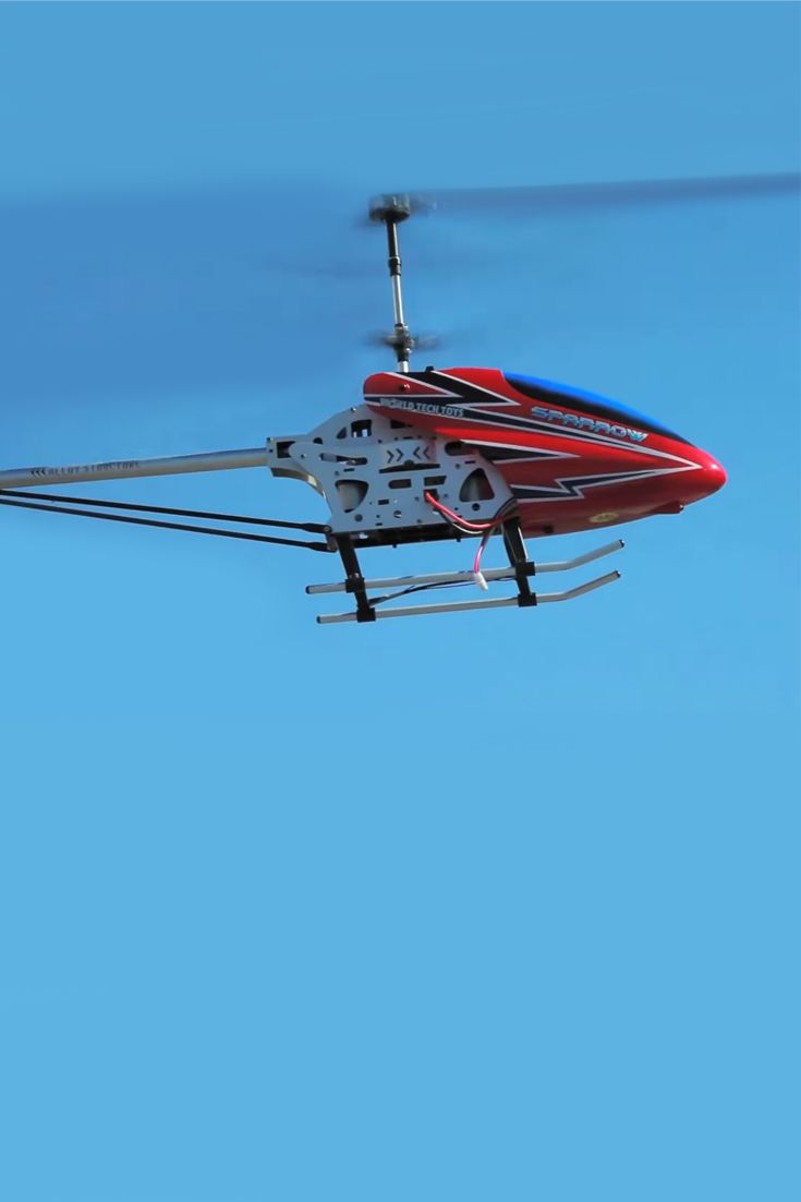 Rc helicopters are great gifts for people of all ages and skill levels most can