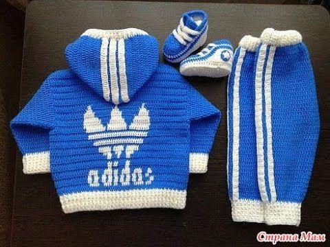 Crochet Cardigan  Crochet baby sweater  Free  Crochet Patterns  574 - YouTube
