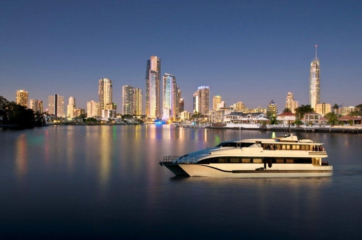 Imagine Cruises - Gold Coast QLD