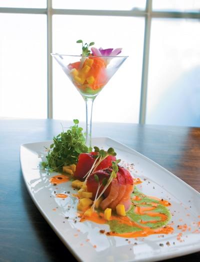 Piranha Killer Sushi - Sashimi