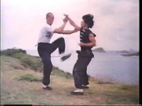 ▶ Wing Chun and Grandmaster IP Man - YouTube