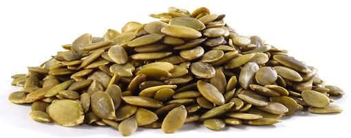 These yummy raw organic pepitas (no shell pumpkin seeds) are certified organic by CCOF. The taste is identical to the regular pepitas (no shell pumpkin seeds). High in protein, phosphorous and iron, organic pumpkin seeds are great in salads or just for snacking. No need to worry about what to do with the shells because there aren't any!
