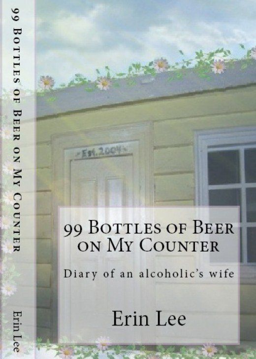 After ten years of marriage to an alcoholic, I realized keeping my husband's drinking problems a secret was hurting me more than his love for the bottle. I decided to find help and write my story...