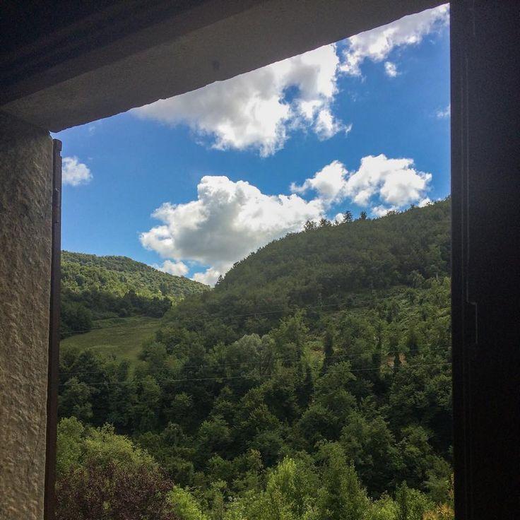 View at Cà Maranghi