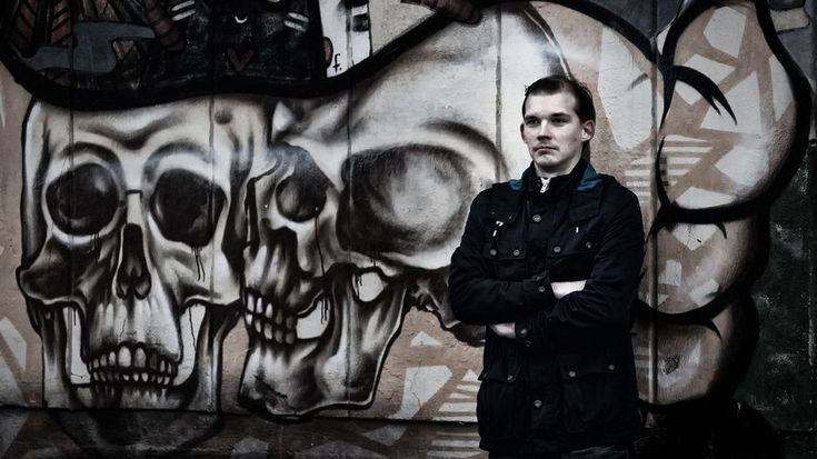 About two years ago the co-founder and leader of the Finnish Resistance Movement (FRM), Esa Holappa, quietly left Finland's most militant neo-Nazi group. Explaining the reasons behind his departure for the very first time, he tells Yle's Spotlight programme that he simply could not reconcile raising children while continuing to work for the hate group.