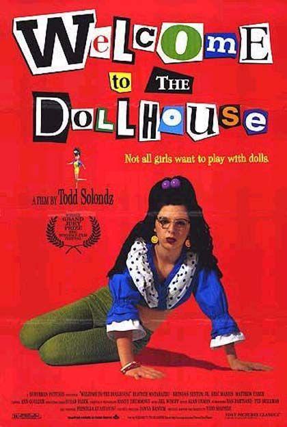 Fuga dalla scuola media Un film di Todd Solondz. Con Christina Brucato, Eric Mabius, Heather Matarazzo Titolo originale Welcome to the Dollhouse. Drammatico, durata 87' min. - USA 1996.