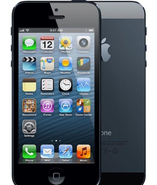 Iphone 5!!