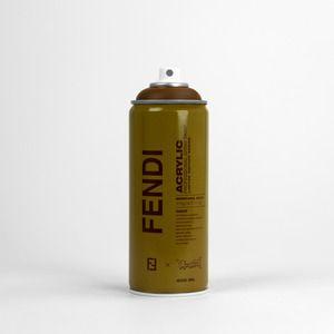#Brandalism #Fendi | #BraskoDesign