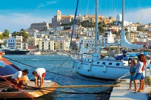 Wczasy - Hiszpania, Ibiza | ITAKA