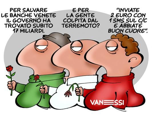 DUE PESI, DUE MISURE... di © Vanessi > http://forum.nuovasolaria.net/index.php/topic,3119.msg49280.html#msg49280