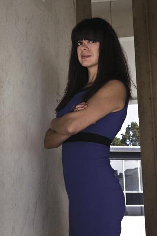 Laura Gómez - Pionera de las redes sociales