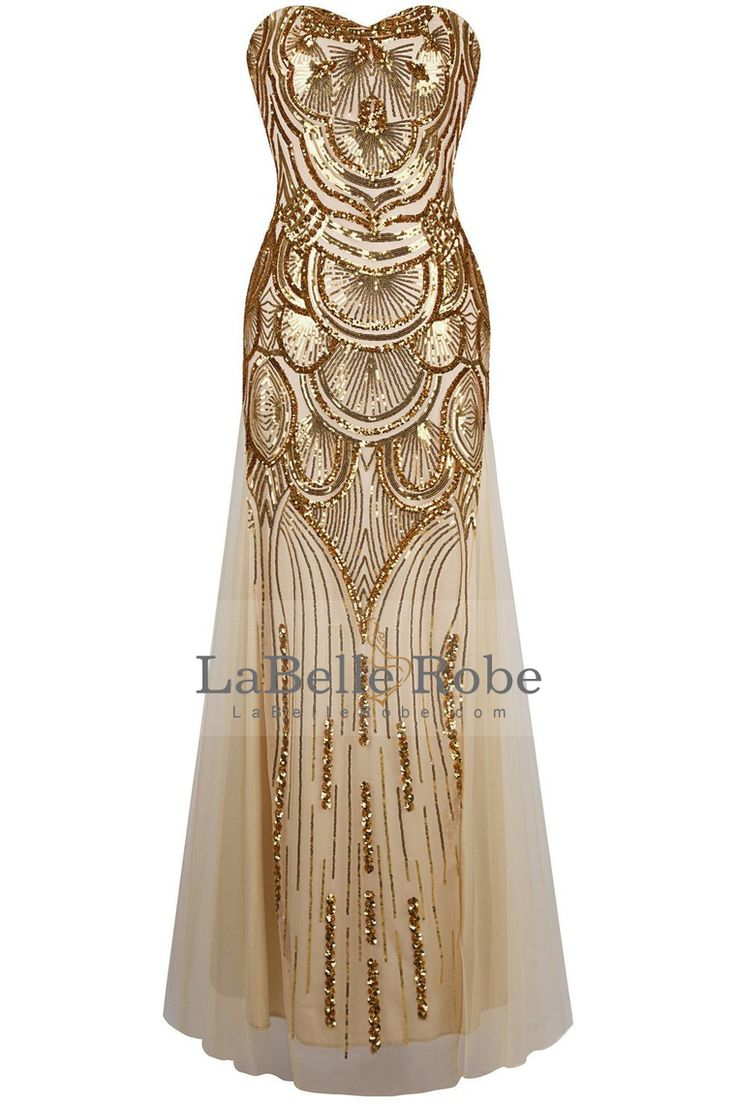 Prom Dresses Sweetheart Tulle With Beading Hot
