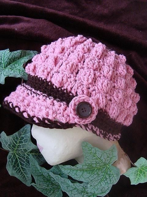 This makes me wish I could crochet. Maybe I can find something similar in a shop.