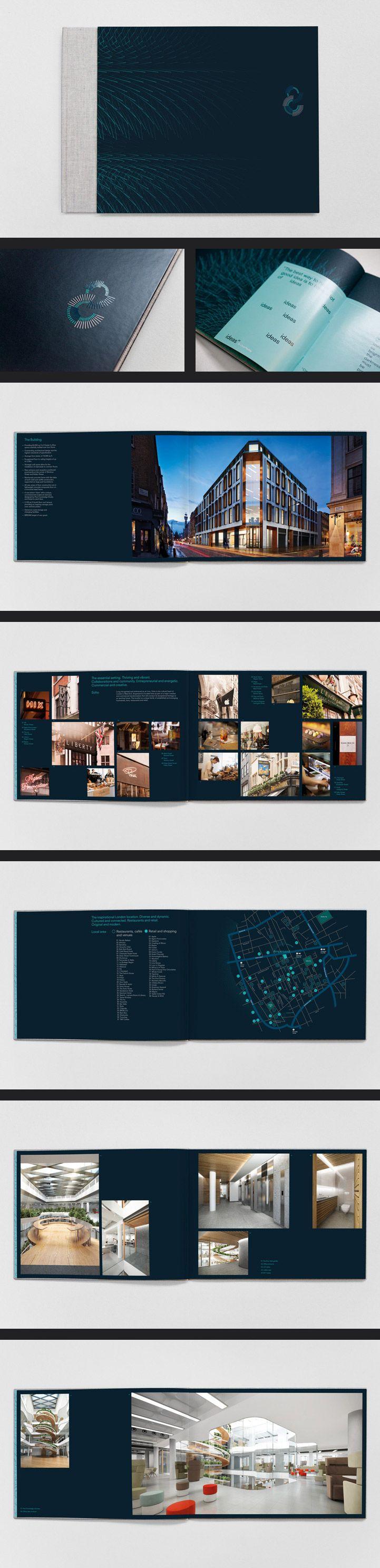 Ampersand Building | Tom Hingston Studio