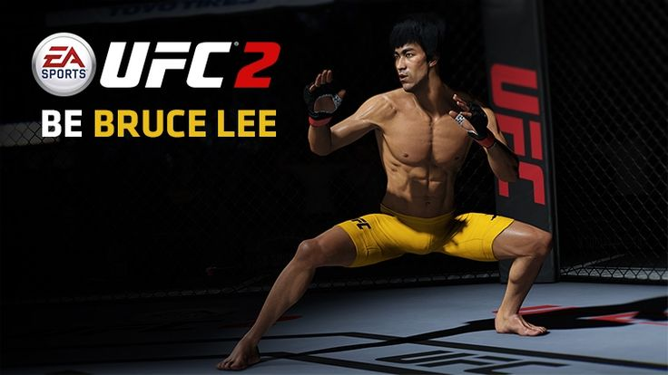 Bruce Lee to Return in UFC 2 - http://www.sportsgamersonline.com/bruce-lee-to-return-in-ufc-2-12642