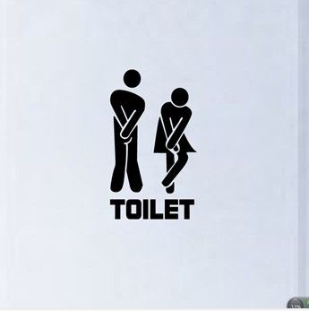 Cheap sticker toilet, Buy Quality stickers zombie directly from China stickers rx8 Suppliers:  Color: As it is shown in the picturesHigh qualityand it is easyfor using and cleaning&nbs