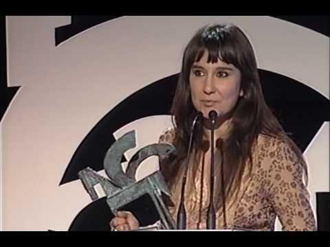 "Amaral. ""Premios Ondas 2005"".."