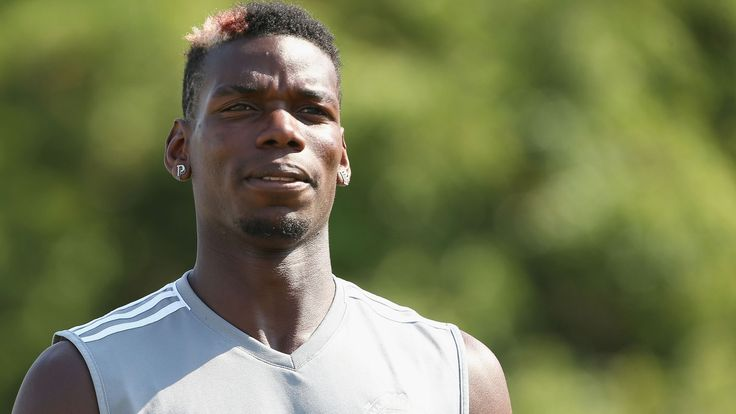MANCHESTER UNITED SPORT NEWS: POGBA ON REAL: WE WANT TO BEAT THE BEST