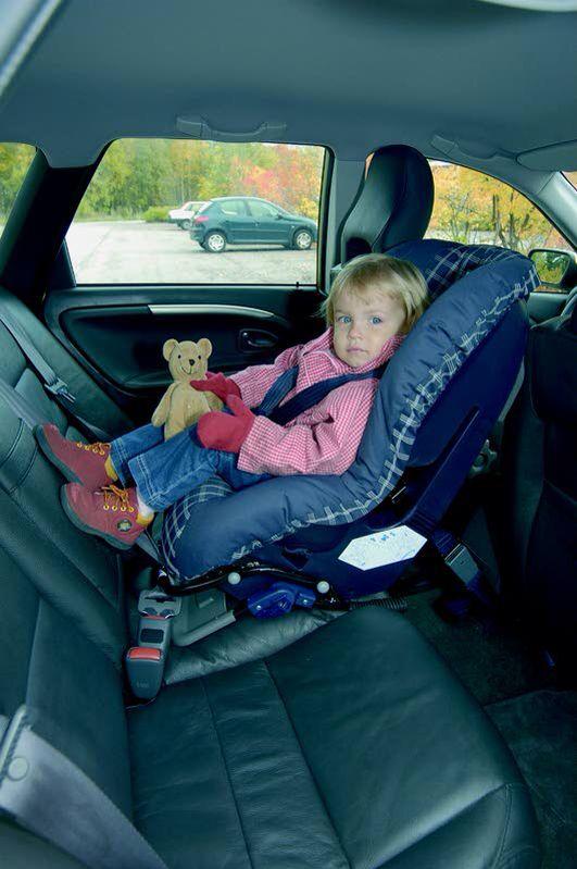 Bye Bye Baby Car Seats