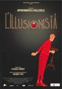 Recensione L'illusionista (2010) - Filmscoop.it