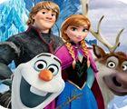 Juegos Frozen Online, jugar a los mejores juegos gratis congelados y juegos para niños recogidos de Internet, disfrutar.