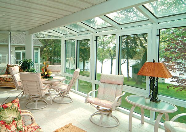solarium spa patio addition - Glamor Bank - Image Results