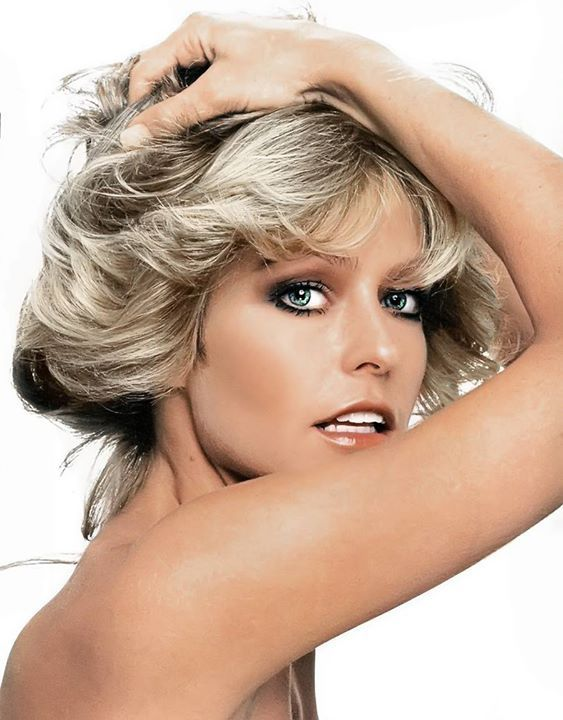 Farrah Fawcett from our website Charlie's Angels 76-81 - http://ift.tt/2u4T379