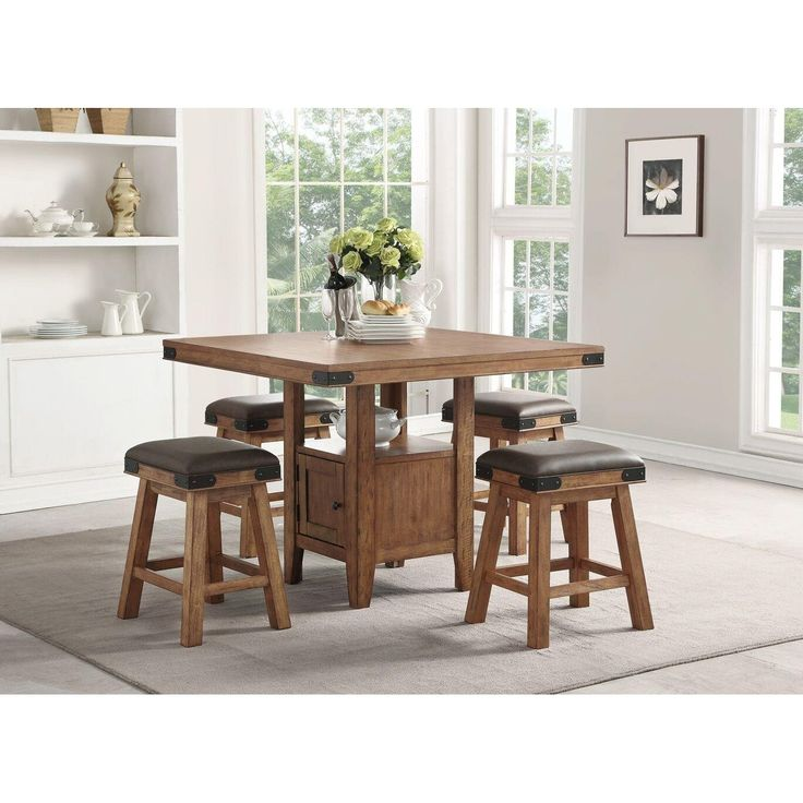 Kitchen Island With Table Seating: 25+ Best Ideas About Island Table On Pinterest