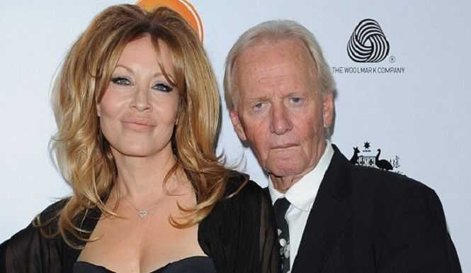Crocodile Dundee Paul Hogan Not Looking So Good! But His Wifey, Not So Bad...